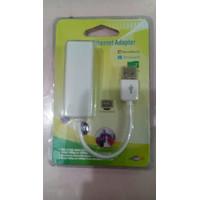 Usb to LAN ( Ethernet) Adapter