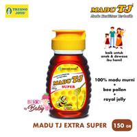 Tresnojoyo Madu TJ Extra Super Madu Asli Original Tresno Joyo 150 gr
