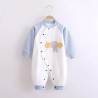 baju romper/ baju jumper bayi import premium