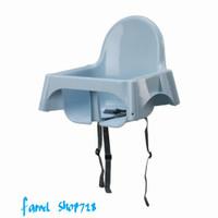 Ikea Dudukan Kursi Makan Anak Bayi Ikea Seat She For High Chair Blue