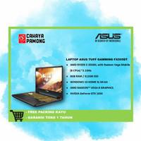 Asus tuf Gaming FX505DT Ryzen 5 3550H 8/512 SSD NvidiaGeForce GTX 1650
