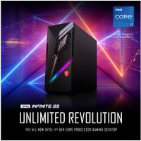 PC Gaming MSI MAG Infinite S3|i7-11700F/RTX3060/16GB/1TBSSD/W10