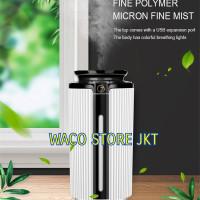 Aromatherapy Air Humidifier Aroma Therapy Oil Difuser Kado Besar Large