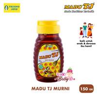 Tresnojoyo Madu TJ Murni 100% Madu Asli Original 150 gr Tresno Joyo