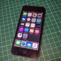 iPod Touch 5 32GB 5th Generation