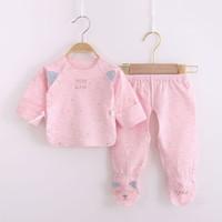 baju set newborn/ baju bayi hangat import
