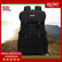 Tas Ransel Gunung / Waterproof 50L