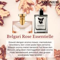 PROMO Parfum Wanita Bvlgari Rose Essentielle De Artisan Vexanium 30 ML