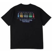 Bape Tokyo T-shirt #2 Black 100% Original - S