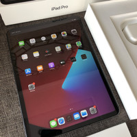 Apple iPad Pro 11-inch 2018 512GB Wifi Cell (Gen 3th) lengkap MULUS