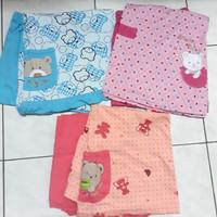 Baby Doll Amro / Piyama / Baju Tidur Wanita Kaos Celana Pendek