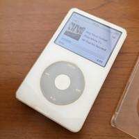 iPod Classic Gen 5 (60 gb) RARE Mulus