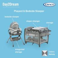 Box Playpen Graco Pack N Play Day2Dream / Tempat Tidur Bayi