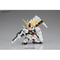SD Gundam RX 93 V Nu MISB Ori Bandai Murah