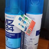 Wings WIZ 24 WIZ24 Disinfectant spray aerosol 300 Ml 300ml