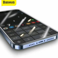 Anti Spy Tempered Glass Antigores iPhone 12 Pro Max/12 Mini/12/12 Pro - iP 12/12 Pro