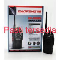 HT baofeng BF-888S handy talkie single band UHF 888S