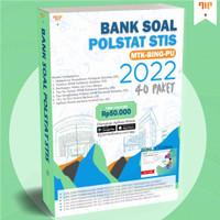 Bebas Bank Soal SPMB Politeknik Statistika STIS 2022