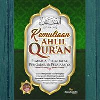 Kemuliaan ahlil quran - Terjemah Attibyan Fi Adab Hamalatil Quran
