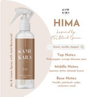 KAMIKARA Air and Linen Spray (Pengharum baju dan Ruangan) - HIMA