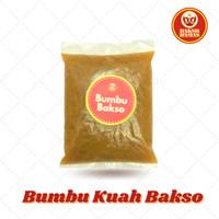Add On Bumbu Kuah Bakso Damas Khas Malang - 50 Gram