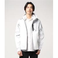 AAPE Zipup Hoodie Jacket new collection - Putih
