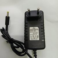 adaptor / charger speaker portable asatron/soundbest/naiwa dll