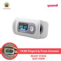 Oxymeter Oksigen [Original] | Alat Test Kadar Oksigen Tubuh