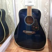 Gitar akustik Yamaha FG720S