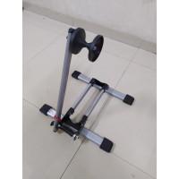 Display Standar Dudukan Sepeda Adjustable Standing Lantai