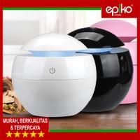 Air Humidifier Diffuser BOLA MINIMALIS    Aroma Terapi