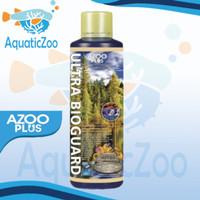 AzooPlus Ultra BioGuard 250ml bakteri akuarium laut atau air tawar