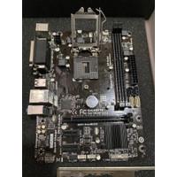 Motherboard Gigabyte GA H81M DS2