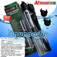 ATMAN Electronic Aquarium Heater 75 Watt