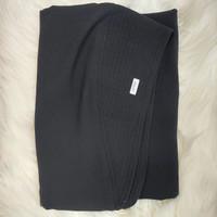 khimar ceruty zavia mini/jilbab 2 layer/hijab pet antem