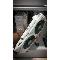 Asus GTX 1060 3GB Dual White Edition not Radeon RTX
