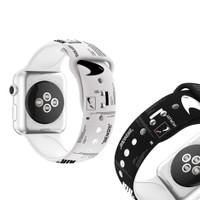 Strap Apple Watch - Nike - Adidas - Bape - Off White - Air Jordan