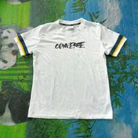 Kaos Tshirt Converse All star original