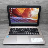 Laptop Asus Vivobook X441MA Intel Celeron N4000