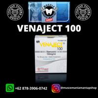 Venaject 100 - Winstrol Stano Water Base - 10 amp - Thaiger ORI 100%