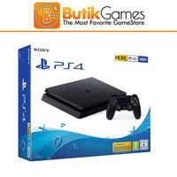 PS4 Slim 500GB Sony Playstation 4 Slim 500 GB