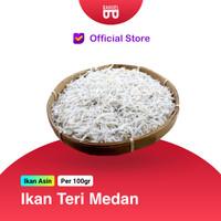 Teri Medan - Bakoel Sayur Online