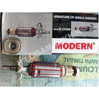 Angker / Armature Armatur Mesin Gerinda Grinda Grinder MODERN M 2350 B