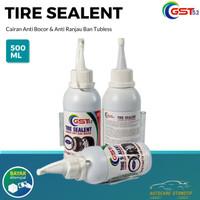 Tire Sealant GST52 Cairan Anti Bocor dan Anti Ranjau Ban Tubeless