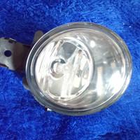 foglamp/lampu kabut nissan grand livina,2006-2018.kanan.