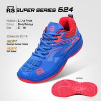 RS Super Series Sepatu Badminton Sepatu Bulutangkis RS