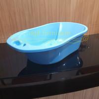 Bak Tempat Mandi Bayi Babybath Baby Bath Bath Tub Plastik TEBAL