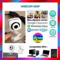 Webcam Desktop Laptop Video Conference Bejoy 360 Degree 480P