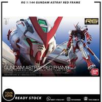 RG 1/144 Astray Red Frame Gundam Bandai