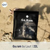 [Paket 5] 20rb Ga.Ram by Laut ASW 1:22 / Garam Campuran Akuarium Laut